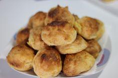 Pãezinhos de Queijo || Cheese rolls || Gluten Free
