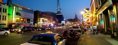 Love Nashville, Tennessee