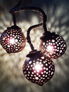 3-Balls-Decorative-Coconut-Shell-Hanging-Lamps-Garden-Party-Natural-Night-Light