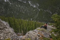 White Buddha via Powderface Trail, Alberta The Great Outdoors, Buddha, Trail, To Go, Journey, Adventure, Mountains, City, Nature