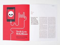 Flat / No Shading Style  Student Work: Seth Gale / on Design Work Life