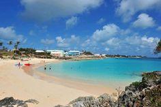 John Smith's Bay, Bermuda