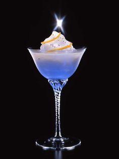 フレイミング・カクテル (Flaming Cocktail)
