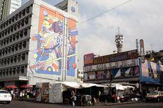 Smithe One (2016) - Mexico City (Mexico)