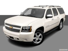 2013 Chevrolet Suburban 1500 SUV at Biggers Chevrolet