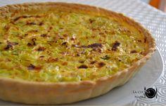 Torta salata porri, speck e stracchino   09   tagiata   LOGO   DSC_0197