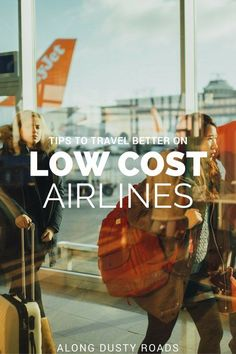 The world's cheap airlines have opened up the possibility of affordable…