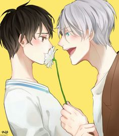 Read Victor x Yuri yaoi ♡ from the story Imágenes yuri on ice!!!(YAOI/BL) by Melissa00reyes0 (melppopy) with 171 reads...