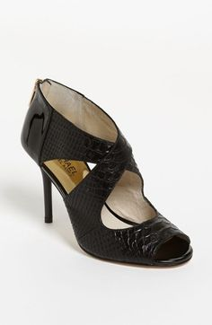 MICHAEL Michael Kors 'Elena' Sandal available at #Nordstrom - so freaking cute!!!