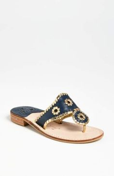 fc122b6d862f0 Jack Rogers Whipstitched Flip Flop Cyber Monday Sales