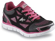 Athletech Girl's Dash Running Shoes (2 Colors): Kmart has this Athletech Girl's Dash Running Shoes on sale for just… #coupons #discounts