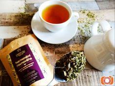Konopný čaj pro hormonální rovnováhu