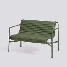 Outdoor furniture from HAY for public and private spaces - HAY