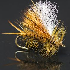 A Modern Spin on a Classic The Stimulator is one of the classic trout flies that defines almost any dry fly box. There is some deb. Fishing Rigs, Fishing Knots, Best Fishing, Trout Fishing, Fly Fishing, Fishing Stuff, Fly Craft, Fly Tying Patterns, Types Of Fish