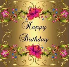 Happy Birthday~~J