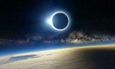 El reto del eclipse de los próximos días