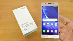 Samsung Galaxy J5 recibirá MarshMallow Android 6.0.1 pronto
