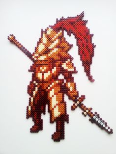 Ornstein perler beads - Google Search