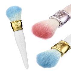Cosmetic Makeup Brush Brushes Foundation Powder Eyeshadow Brush Women's Fashion  fashionmake up #Affiliate