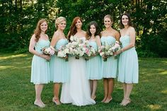 "This Couple Said ""I Do"" on a Farm in Maine — With Anna Kendrick as Maid of Honor!"