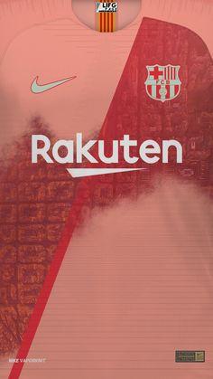 """ home, away & third jersey wallpapers Barcelona Futbol Club, Barcelona Champions League, Barcelona Team, Barcelona Jerseys, Barcelona Football, Football Icon, Football Is Life, Football Kits, Football Jerseys"