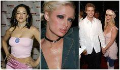 Goldify: NEVER FORGET DIE SCHLIMMSTEN STYLING-SÜNDEN DER 20... Never Forget, Stars, Women, Fashion, Moda, Women's, La Mode, Fasion, Fashion Models