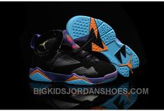best website 9b219 9f845 New 2016 Nike Air Jordan 7 VII GS