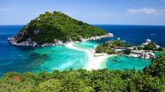 Viaje a Tailandia: Ruta completa de 20 días