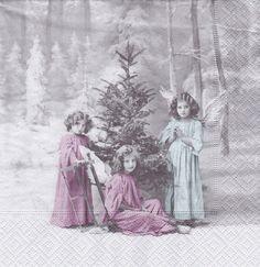 【Christmas Angels】