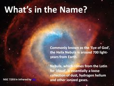 Helix Nebula, where science meets computing power. Mick Symonds writes on the topic European 'Science Cloud' at the Ascent Blog.