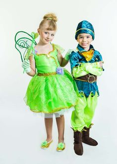fantasia Peter Pan Luxo | Atelier Thelma Maria | Elo7 #sininho #peterpan