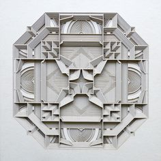 Laser Art, Laser Cutting, Concept, 3d, Abstract, Summary