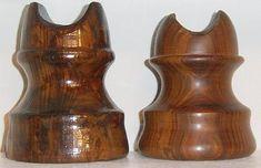 Wood Insulators