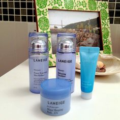 OURbeauty:Laneige - Our WonderLust - OWL