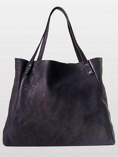 American Apparel - LEpicier Leather Bag