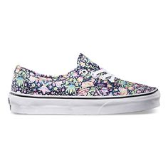 Product: Liberty Authentic vans