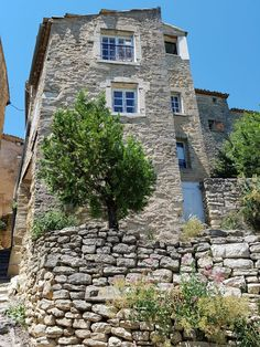 Gordes - Provence - France