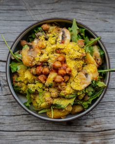 3 gesunde Rezepte: Was ich an einem Tag esse vegan - Mrs Flury  Suppe, Porridge, Kartoffel Pfanne, Rezepte für 1 Tag, Ernährungsplan, Food Diary, Ernährungstagebuch, vegan, gesund essen, gesunde Rezepte, Gesunde Ernährung, vegane Rezepte, einfach, gesund kochen, gesund abnehmen, abnehmen, Meal Prep, glutenfrei, glutenfreie Rezepte, mrsflury  #gesunderezepte #mealprep #ernährungsplan #rezepte #mrsflury Food Diary, Ratatouille, Chana Masala, Paella, Spaghetti, Curry, Ethnic Recipes, Halloween, Healthy Snack Foods