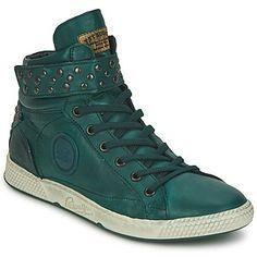 Ψηλά Sneakers Pataugas JOLLY - http://athlitika-papoutsia.gr/psila-sneakers-pataugas-jolly-3/