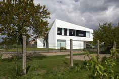 Galleri av hus i Bernolákovo / Zitnansky Gonda arkitekter - 8