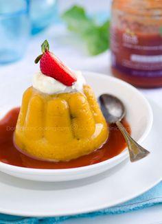Recipe: Flan de auyama (West Indies pumpkin pudding) – Dominican Cooking