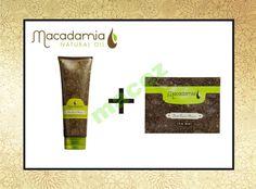 Macadamia Deep Repair Masque 100ml ZESTAW