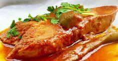 21 מתכונים למאכלים מרוקאים לשבת - FoodisGood