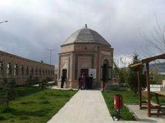 Piri Sami Hazretleri(Erzincan )