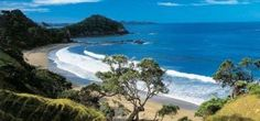 Visitor information about the Bay of Islands, New Zealand. Learn about Bay of Islands history and culture, things to do and more. Great Barrier Reef, Perth, Northern Island, Bay Of Islands, Sunny Beach, New Zealand Travel, Places To Go, Scenery, Around The Worlds