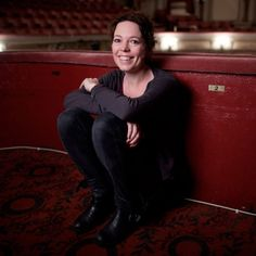 11 reasons why we really love Olivia Colman
