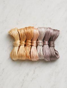 Embroidery Floss Bundle | Purl Soho