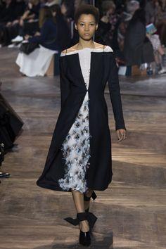 Christian Dior Couture весна-лето 2016 | Vogue Ukraine
