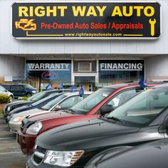 Rightway Auto Sales >> 27 Best Right Way Auto Sales Images In 2019 2nd Hand Cars Auto