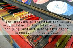 Creative living is not necessarily limited to artistic expression such as painting or music. Creative living means tapping into the best expression of your self – connect to…